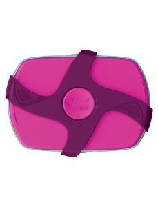 Picnik Origins Lunch Box Pink