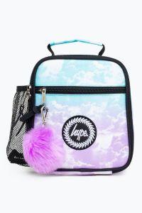 Hype Cloud Fade Lunch Bag Multi