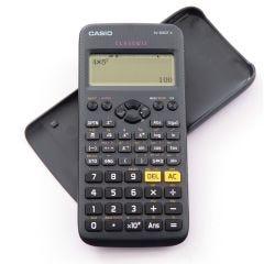 Casio FX-83GT-X Calculator Black