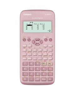 Casio FX-83GT-X Calculator PIink