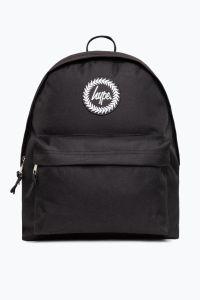 Hype  Backpack Black