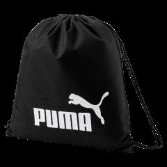 Puma Gym Sack Black